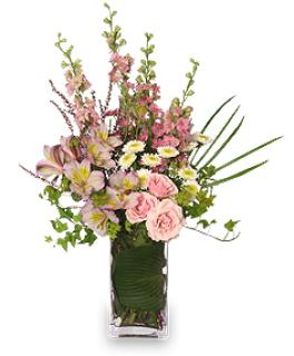 It\'s A Girl! Bouquet